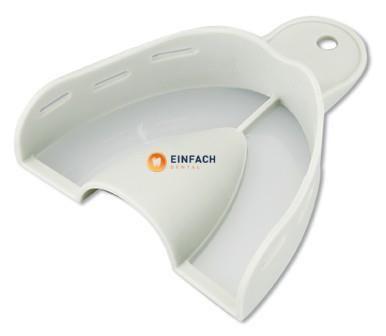 Picture of HAGER&WERKEN MIRATRAY IMPLANT LOWER NR.I3 LARGE (6st)