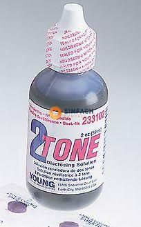 Picture of YOUNG 2TONE ANFÄRBEMITTEL LÖSUNG (60ml)