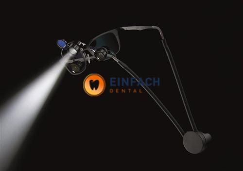 Bild von BRYANT DENTAL IGNIS FULL UNIT LED LAMP PRO BATTERIE FÜR LUPENBRILLE